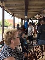 Dag 16: De ferry naar Koh Kret