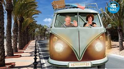 Jo&Jo on tour