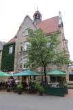 Melle / Osnabruck van 18 tot 21 augustus 2013