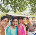 Jaffna Nainativu Hindu tempel