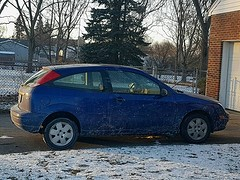 My Ford Focus