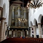 Orgel in de Oude Jan