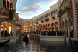 The Venetian, Las vegas!