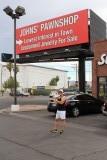 Johns' Pawnshop! :-)
