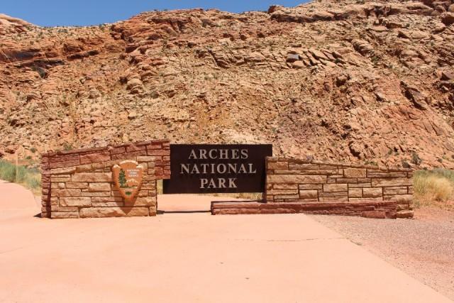 2 Arches National Park