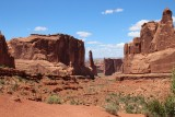 3 Arches National Park