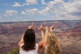 LOVE @ The Grand Canyon