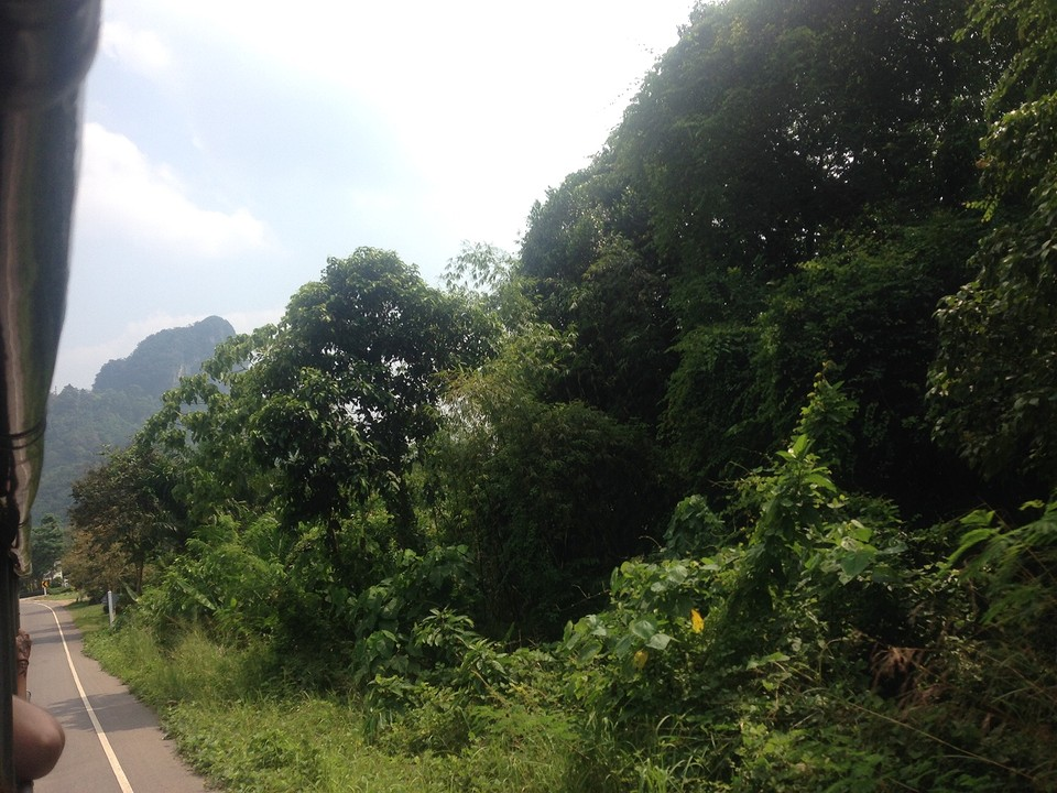 Thailand Vietnam Tour