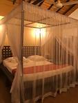 Hemels bed