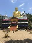 30 meter hoge Boeddha