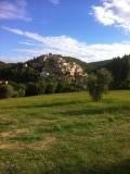 Bergdorp Umbria