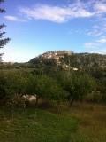 Bergdorp Umbrië 2