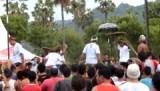 Balinese Vechtsport