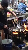 Jay Fai - Crab Omelet
