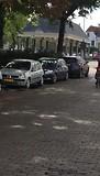 Finish rondje noordzee in Middelburg