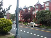 En die wijk waar ik verblijf