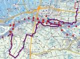 Waterlinieweg Routekaart 7