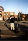 Beginpunt Bergen op Zoom