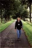 On my Way.....