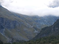 Park National de La Vanoise dal