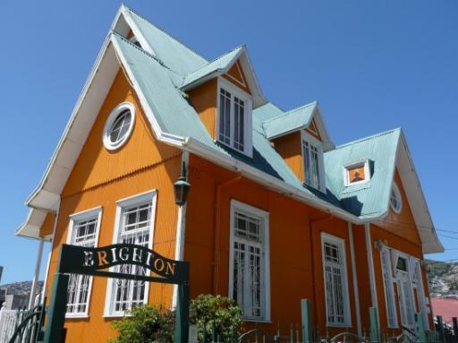 Mooie huizen foto joyce op wereldreis - Foto huizen ...