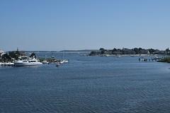 De laatste dagen rond Nantucket