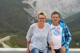 Jan Roovers & Jolanda Kooistra