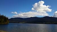 Tabor Lake.