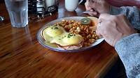Jan z'n ontbijt