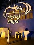 Tour mercy ships