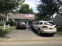 Amerikaanse huis