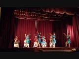 Ragahala Kandyan dance