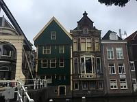 Het huis met de kogel