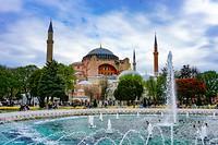 Ayasofya Moskee