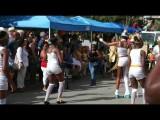 carnaval Bonaire 2013