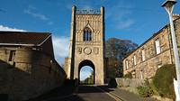 Alnwick Town Gate