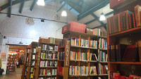 Beauty of Barter Books