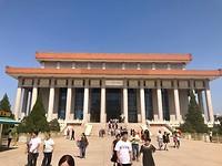 Mausoleum van Mao