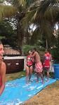 Koningsdag in bikini