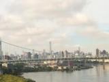 Laatste blik op NY