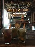 3 heerlijke Mojito's bij Batey
