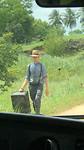 Amish onderweg