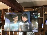 In de kroeg PSV kijken