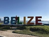 Laatste dag Belize