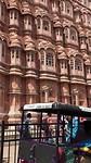 Citytour Jaipur met tuk tuk