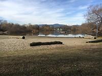 Uitzicht bij mijn middagje park