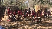 Dans Swaziland 2