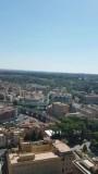 Uitzicht Vaticaan