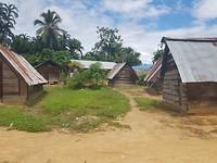 Anaula - dorpswandeling