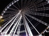 The Brisbane wheel
